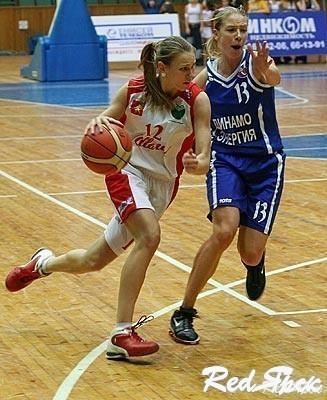 Фото баскетбол шелен динамо