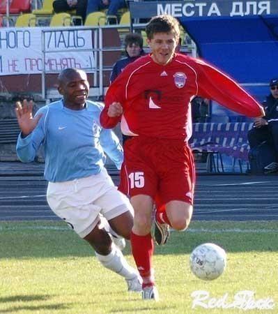 Фото футбол чемпионат 25 04 2006
