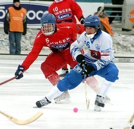 С мячом 24 02 2008 чемпионат россии